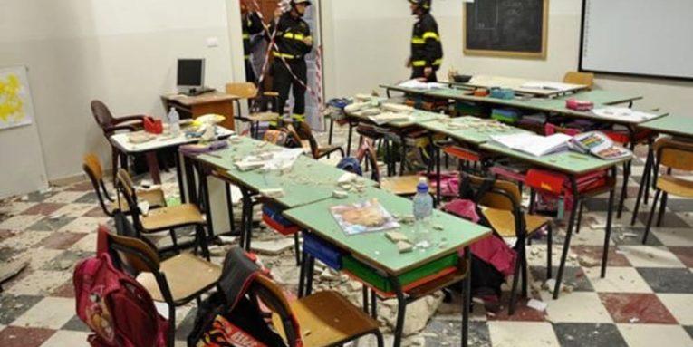 crolli scuole