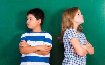 mediazione dei conflitti scuola