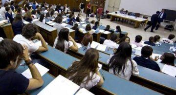 università durante la pandemia